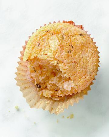 Gluten-Free Corn-Cheddar Muffins, Wholeliving.com