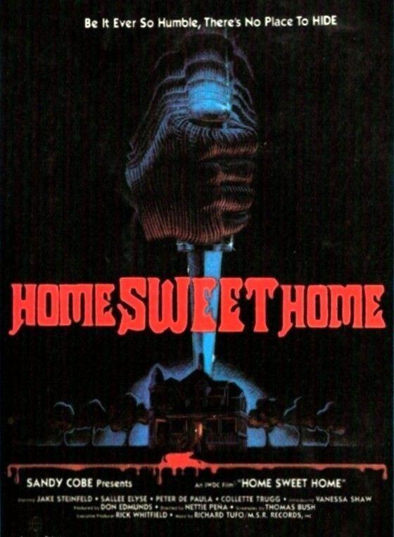 Home Sweet Home 1981 Pinterest