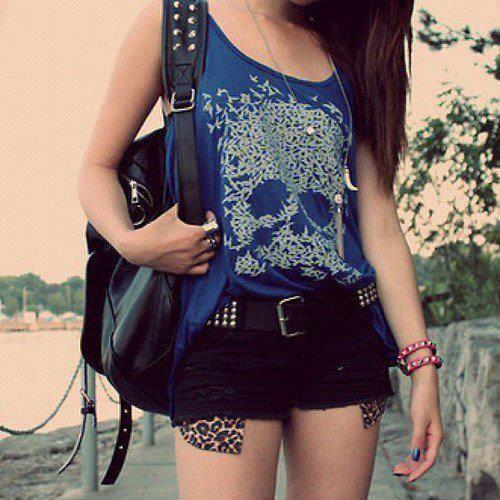 Pretty cool clothes