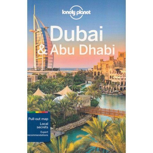Dubai And Abu Dhabi Przewodnik Tylko 47 99 Zl W Arttravel Pl Lonely Planet Abu Dhabi Travel Abu Dhabi