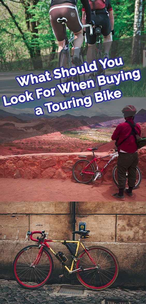Tour Bikes Is A Great Way To Get Around For Adventure Travel Find