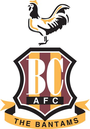 Bradford City A.F.C. (The Bantams  The Paraders, the Citizens)
