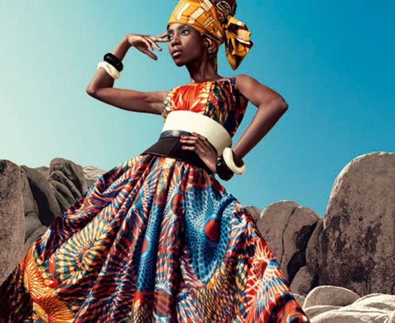 ..gorgeous !: African Fashion, African Prints, African Fabric, African Style, African Dress, African Print Dresses, Fashion African