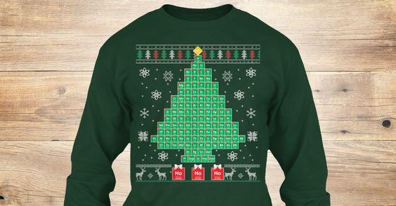 Oh, Chemis-tree! Chemistry Science Shirt   Science shirts ...