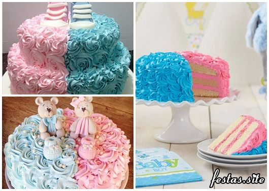 Pin Em Baby Shower Cakes Pictures