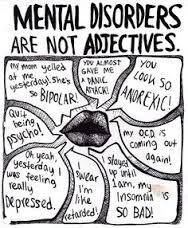 Image result for mental illness slogan