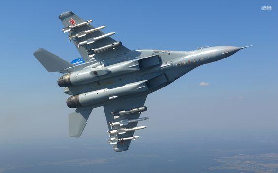 مقاتلات MiG-35 المصرية ستحصل على أفضل أنظمة الحرب الالكترونية واحدث أنظمة التهديف والتي لم تتواجد بعد علي المقاتلات الروسية    4076750e039b571cf99e0affc0720362
