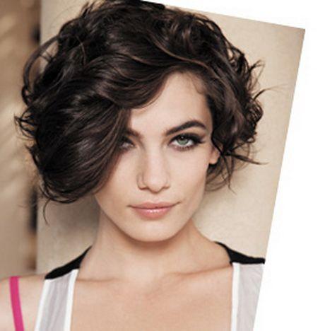 Modele de coiffure femme visage rond | Coiffures | Pinterest
