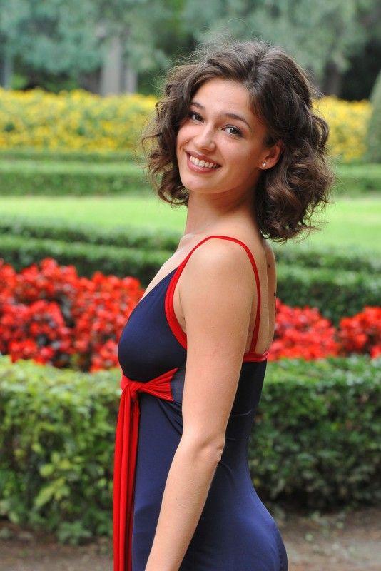 Ana Caterina Morariu Nude Photos 42