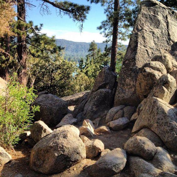 Singles in big bear lake california