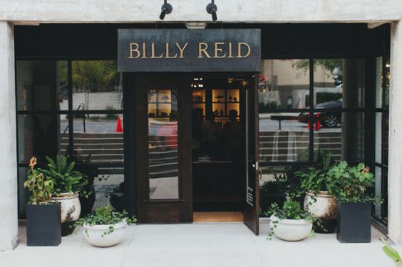 Billy Reid will host its annual sample sale next, offering up to 70 percent off on men's items.