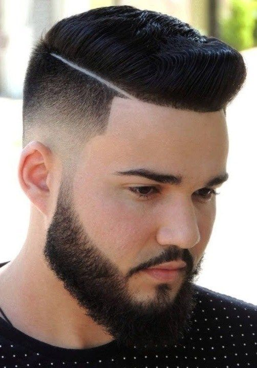 21 New Hairstyles for Men 2019