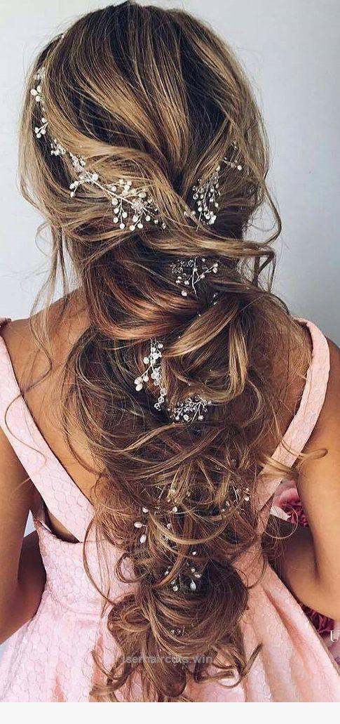 Amazing Wedding Hairstyle Ideas Hair Styles Long Hair Styles Long Hair Wedding Styles