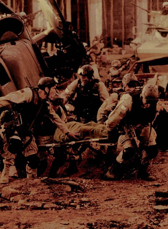 Black hawk down streaming in italiano