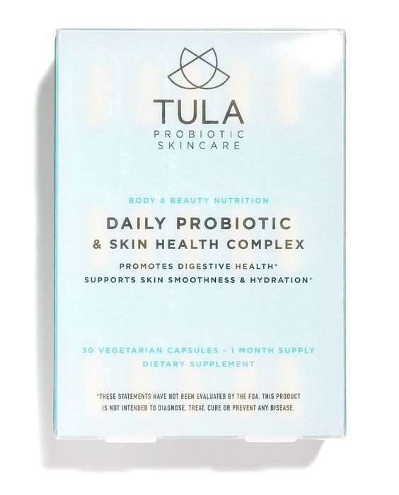 Daily Probiotic & Skin Health Complex