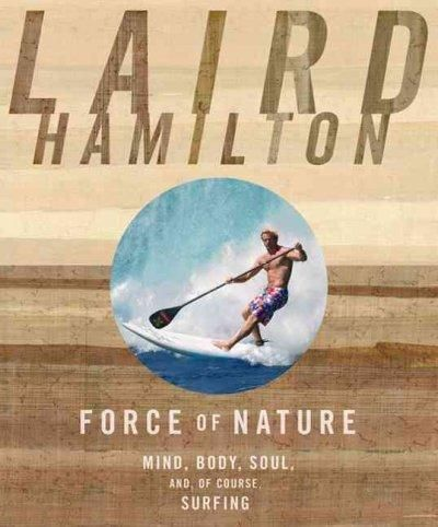 Force of Nature: Mind, Body, Soul and, of Course, ing