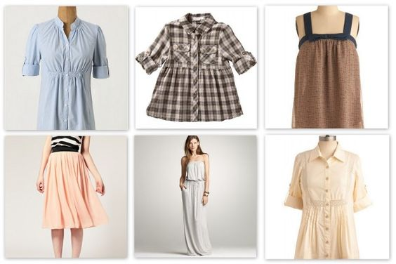 Maternity clothes and maternity wear on pinterest