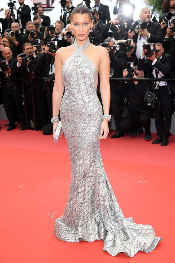 The Cannes Film Festival red carpet 2018 – All the celebrity looks from Cannes 2018