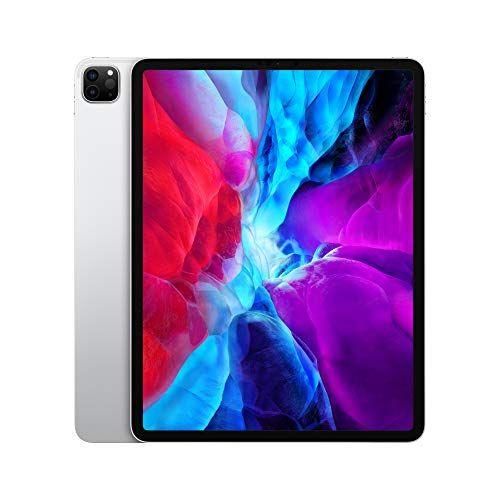 New Apple Ipad Pro 12 9 Inch Wi Fi 128gb Silver 4th Generation In 2020 Ipad Pro 12 Apple Ipad Pro Apple Ipad