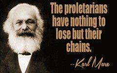 Karl Marx Quotes About Change