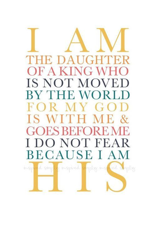 All glory, power and honor belong to Him!