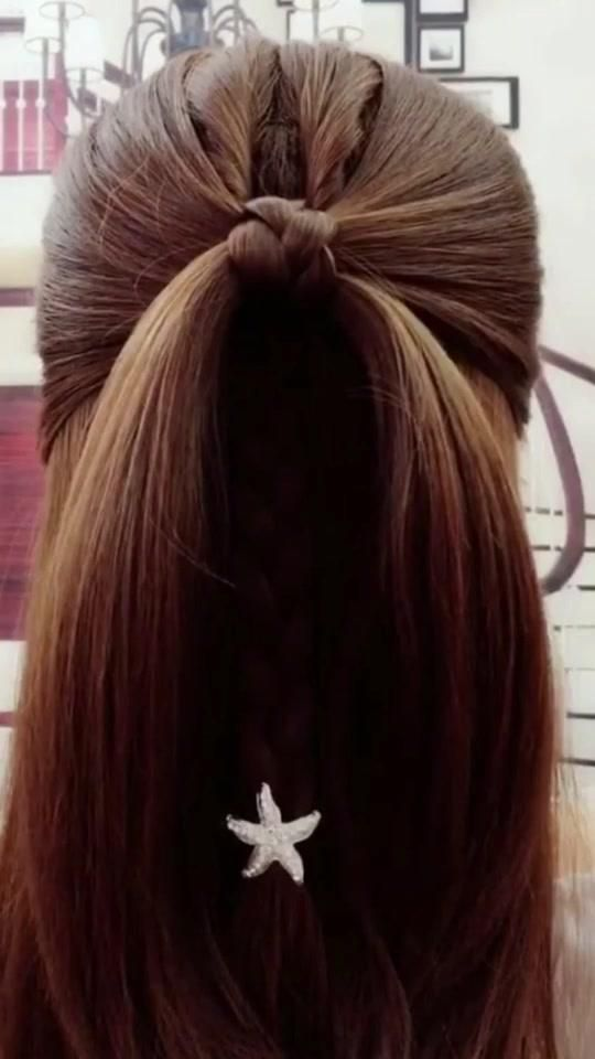Creative Arts Tiktok Including Musical Ly Hairstyle Tutorial Foryou Foryoupage Staytune4nxtvideo Tiktok India Hair Styles Creative Art Hair