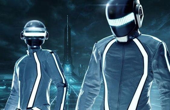 Produtor promete novas músicas do Daft Punk para este ano