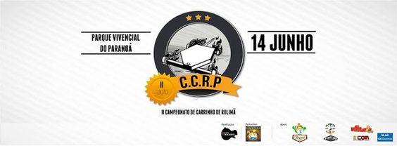 Resenha do Rock: Campeonato de Carrinho de Rolimã do Paranoá