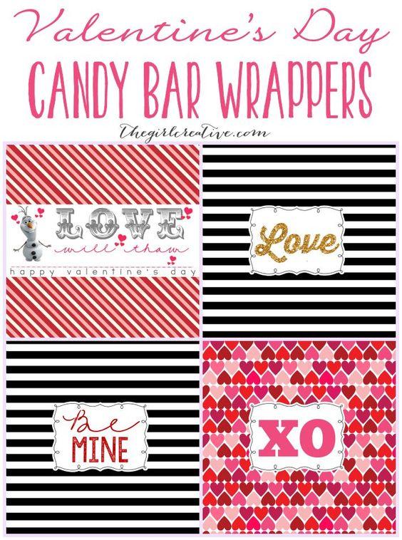 frozen valentines day box ideas