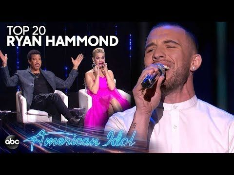 American Idol Contestant Blows Judges Away With Cover Of Lauren