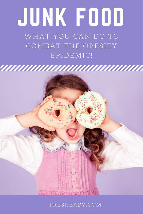 The epidemic of childhood obesity essay