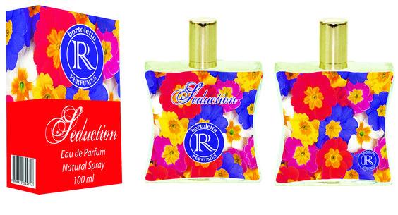 Bortoletto Cosméticos> Cosméticos Bortoletto> Perfumes de 100ml