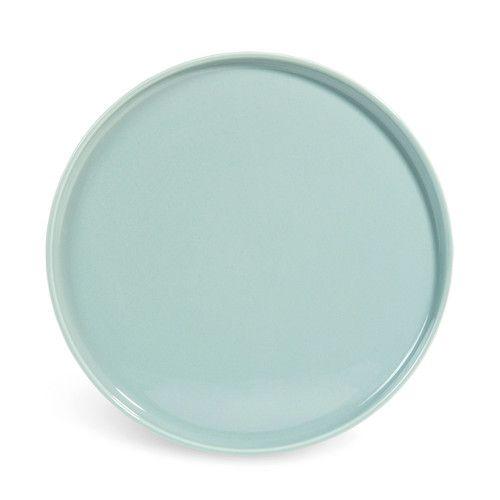 assiette plate en fa ence bleue d 27 cm helsinki jolies choses pinterest piano platon et. Black Bedroom Furniture Sets. Home Design Ideas