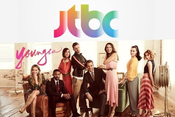"""JTBC To Remake American Television Series """"Younger"""""""