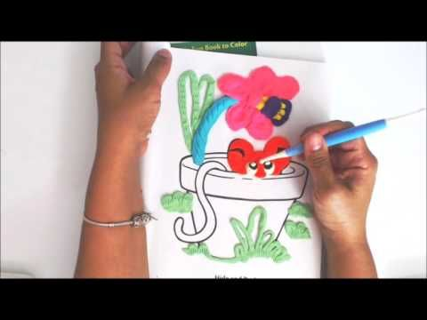 Play Doh Coloring Page Decoration Playdoh Crafts Play Doh For Kids Page Decoration Coloring Pages