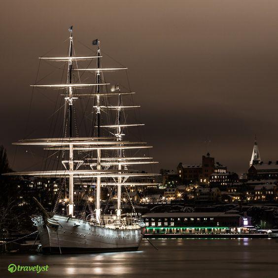 Stockholm ist immer eine Reise wert. Wir machen Euch gern ein individuelles Angebot ganz nach euren Wünschen auf travelyst.de!