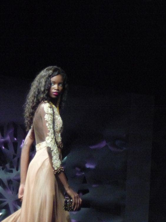 Angola Fashion week 14