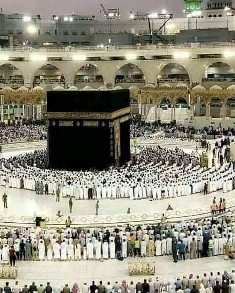 اشتقت إلى مكة و هواء مكة و روحانية مكة يارب ارزقنا عمرة قريبا Learn Islam Islam Masjid Haram