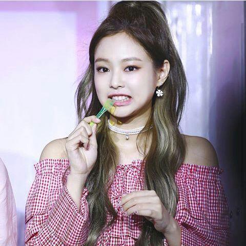 Fotos De K Idols Girl Celebrities Black Pink Fashion