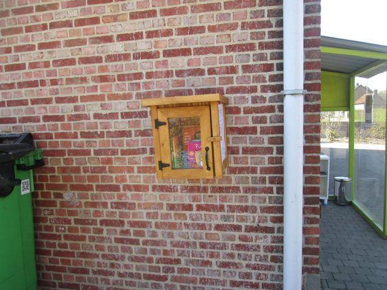 Little Free Library Hulshout 5