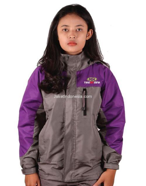 Jaket wanita RNJ 036 adalah jaket wanita yang nyaman untuk...