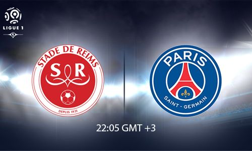Reims Vs Paris St Germain Ligue1 Psg Paris Saint Germain Nantes