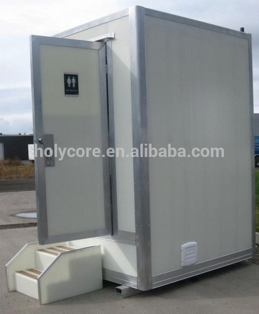 Source Used Mobile Mobile Portable Toilets For Sale Made Of Pp