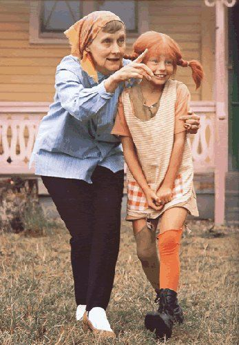 We're living in a free country, aren't we? Aren't you allowed to walk any way you like?    - Pippi Longstocking