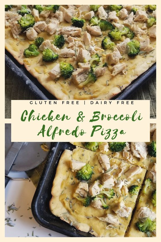 Pin By Haley Koeppe On Food Chicken Broccoli Alfredo Chicken