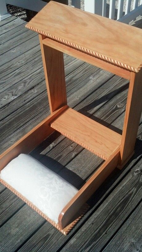Prayer Bench For The Home Pinterest Prayer And Benches