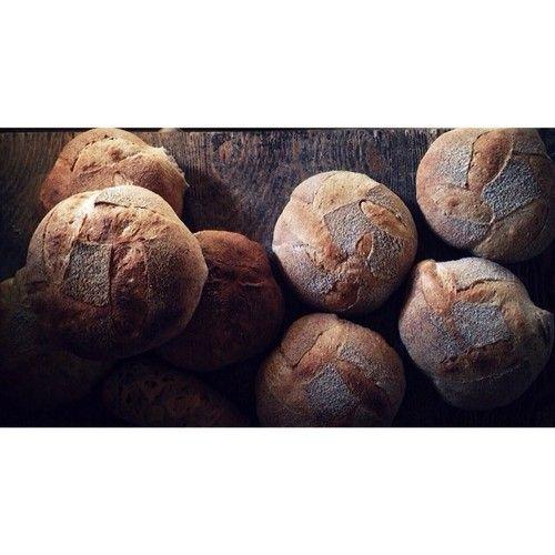 これが、パン、だと思う。