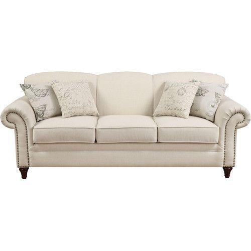 Ashton 89.5 Sofa