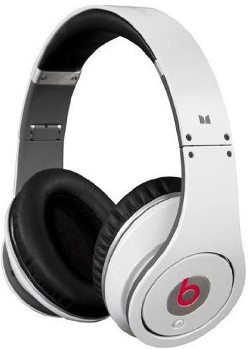 Beats by Dr. Dre Studio High Definition