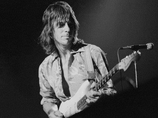 Jeff Beck BBC FM Radio Broadcast 1971-gooブログ